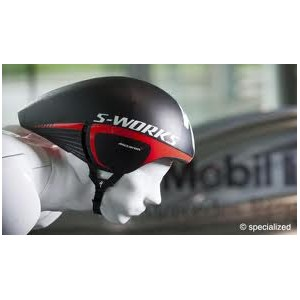 CASCO SPECIALIZED MCLAREN TT